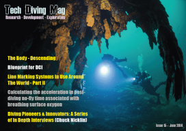 Tech Diving Mag #15